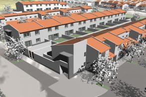 Urbanização da Terra Chã, Açores