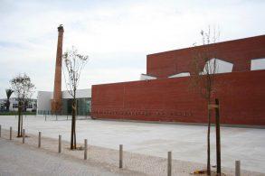 Auditório Municipal de Olhão