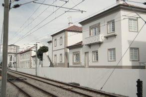 Reabilitação dos Edifícios do Barrocal (CP) – Castelo Branco