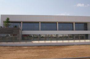 Complexo Desportivo de Lagos (Lagos em Forma)