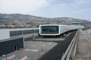 Gare Marítima Funchal